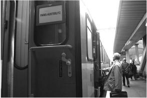 Mettre Limoges à 2h30 de Paris voire un peu moins.
